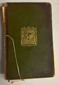 The Twelve Books of Virgil's Aeneid Translated By Fairfax Taylor