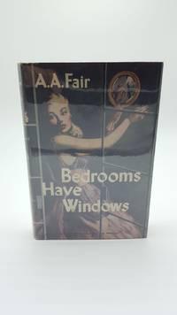 Bedrooms Have Windows