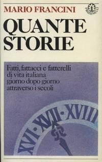 QUANTE STORIE