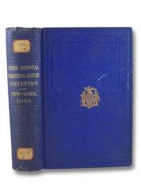 Proceedings and Debates of the Third National Quarantine and Sanitary Convention, Held in the City of New York, April 27th, 28th, 29th, and 30th, 1859. (Board of Councilmen, September 19, 1859, Document No. 9)