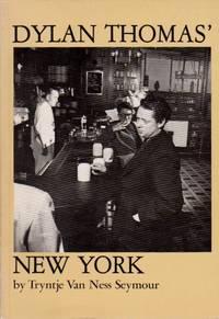 Dylan Thomas' New York