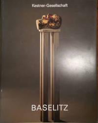 image of Georg Baselitz:  Skulpturen und Zeichnungen