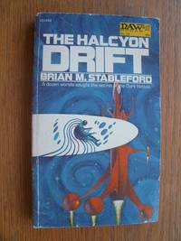 The Halcyon Drift # UQ1032