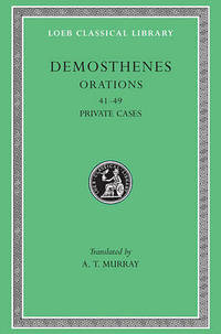 Works: v. 5 by Demosthenes - Hardcover - from The Saint Bookstore (SKU: A9780674993815)