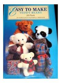 Teddy Bears (Easy to Make! S.)