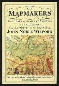 image of The Mapmakers