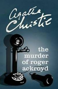 image of The Murder of Roger Ackroyd (Poirot)