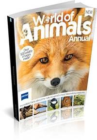 World of Animals Annual Volume 2