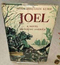 image of JOEL  A Novel of Young America.