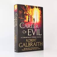 image of Career of Evil