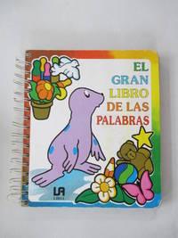 GRAN LIBRO DE LAS PALABRAS,EL