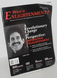 image of What is Enlightenment? Vol. 4, No. 2, Summer 1995