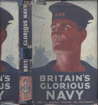 Britains Glorious Navy - with d/w.