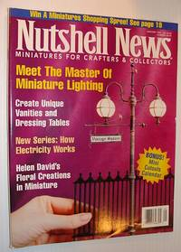 Nutshell News, January 1997 - Meet the Master of Miniature Lighting