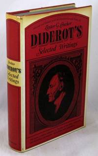 Diderot's Selected Writings (Classics in the History of Thought)