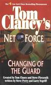 image of Tom Clancy's Net Force: Changing of the Guard