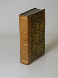 Poesie edite in dialetto milanese di Carlo Porta. Ricorrette sul testo coll'aggiunta di due componimenti di Tommaso Grossi