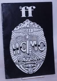 image of ff magazine November 1990: Homo Patrol
