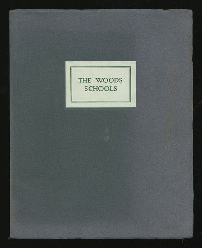 Langhorne, Pennsylvania, 1935. Softcover. Near Fine. First edition. Near fine in wrappers that are a...