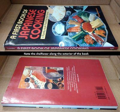 Tokyo: Kodansha International, 1996. First Paperback Edition. Softcover. Octavo; First Paperback Edi...