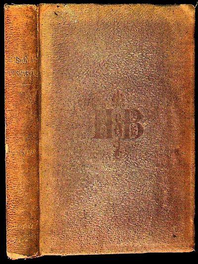 New York: Harper & Bros, 1876. Hardcover. Very Good. Hardcover. Original purple cloth with gilt lett...