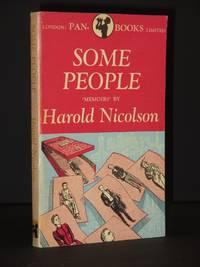 Some People: Memoirs. (Pan Book No. 8)