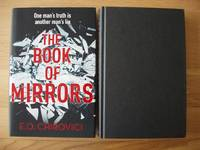 image of The Book of Mirrors