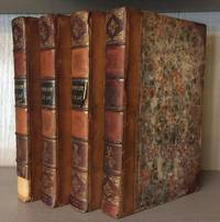 image of TRAVELS IN NEW-ENGLAND AND NEW-YORK (4 volumes)
