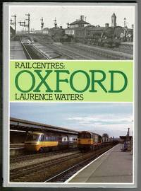 image of Oxford (Rail Centres)
