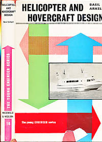 Helicopter and Hovercraft Design. (The Young Enthusiast Library: The Young Engineer)