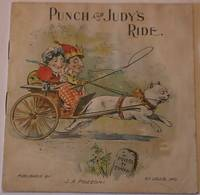 Punch and Judy's Ride