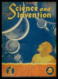 SCIENCE AND INVENTION - February 1929