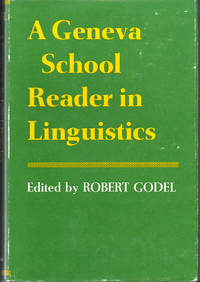 Geneva School Reader in Linguistics