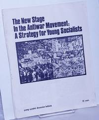 The new stage in the antiwar movement: a strategy for Young Socialists