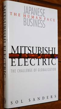 MITSUBISHI ELECTRIC Japanese Business The Human Face