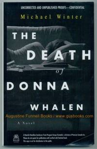 The Death of Donna Whalen (signed)