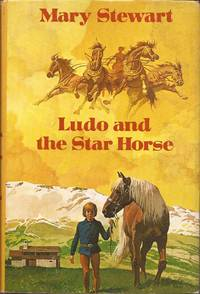 image of Ludo and the Star Horse