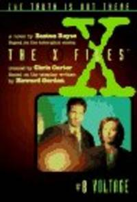 X Files #08 Voltage (X Files Middle Grade) by Royce, Easton