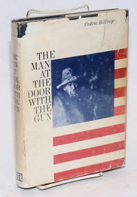 The man at the door with the gun