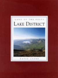 Lake District (Land of the Poets Series)
