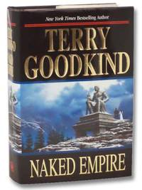 Naked Empire (The Sword of Truth, Book 8)