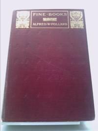 image of Fine Books