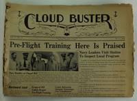 image of Cloud Buster, Volume 1, Number 1 (September 19, 1942)