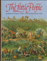THE LITTLE PEOPLE : Stories of Fairies, Pixies, and Other Small Folk
