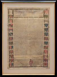 Magna Carta. by  John (engr.) MAGNA CARTA - PINE  - Hardcover  - 1733  - from Peter Harrington (SKU: 118203)