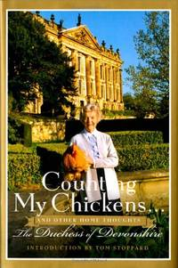 Counting My Chickens . . . and Other Home Thoughts