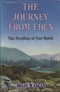 The Journey from Eden: The Peopling of Our World