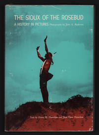 The Sioux of the Rosebud: A History in Pictures (Vol. 111 Civilization of the American Indian Series)