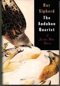 image of THE AUDUBON QUARTET
