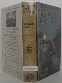Nancy Drew: The Secret of Red Gate Farm